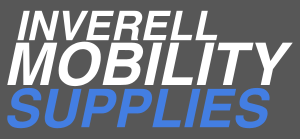 Inverell Mobility Supplies Logo